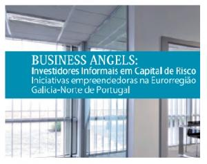 """Workshop temático """"Business Angels"""" - proyecto 0500_CT_GNP_AECT_1_P (Porto, 20/12/2011)"""